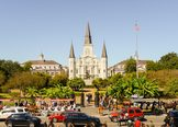 New Orleans Vacation Package