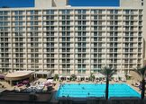 Harrahs Las Vegas Pool