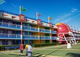 Disney All Star Resort