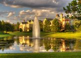 Disney Saratoga Springs Resort