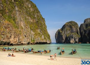 Top Ten Beaches in the World