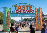 The Taste Of Chicago