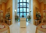 Caesars Palace Wedding Chapel
