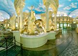 Caesars Palace Fountains