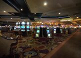 Excalibur Casino Floor