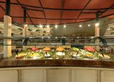 The Paradise Garden Buffet