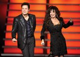 Donny and Marie Las Vegas