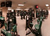 Flamingo Hotel Gym Las Vegas