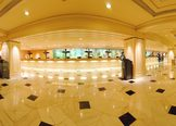 The Flamingo Las Vegas Lobby