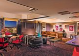 Planet Hollywood Hotel Suite