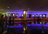 Planet Hollywood Hotel Lobby