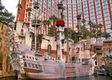 Treasure Island Las Vegas Ship