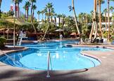 Treasure Island Hotel Pool