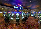 Harrahs Hotel and Casino