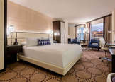 Harrahs Las Vegas Rooms