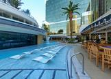Golden Nugget Las Vegas Pool