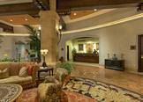 Green Valley Ranch Hotel Lobby