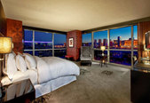 Hard Rock Hotel Las Vegas Rooms