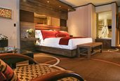 M Resort Rooms