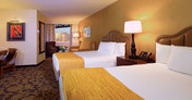 Orleans Las Vegas Rooms