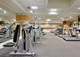 Orleans Las Vegas Fitness Center