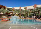 Red Rock Casino Pool