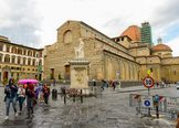 History of Florence Italy