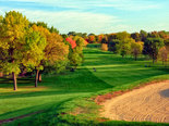 Fall Golf Vacations