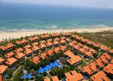 Furama Beach Resort in Vietnam