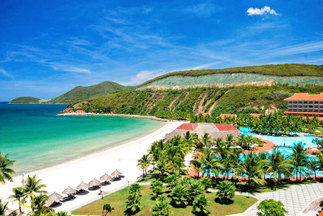Vietnam Beaches