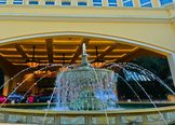 Beau Rivage Pool