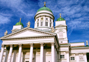 Cathedrals in Finland