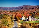 Fall Vacation Packages
