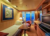 Holland America Amsterdam Rooms