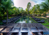Mansion Resort Hotel Ubud Bali