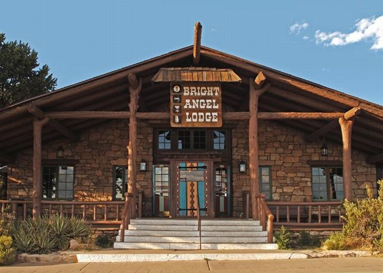 Bright Angel Lodge