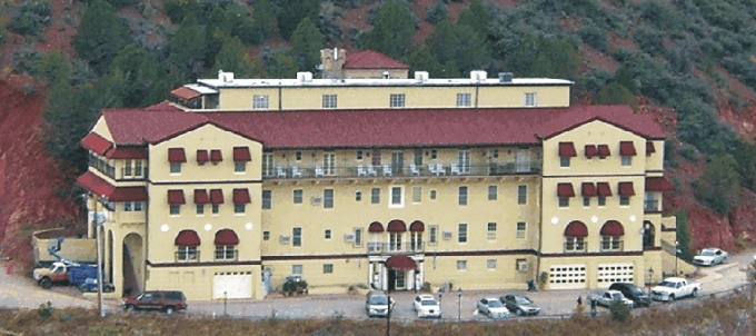 Hotels in Jerome Arizona