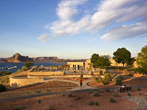 Lake Powell Resorts