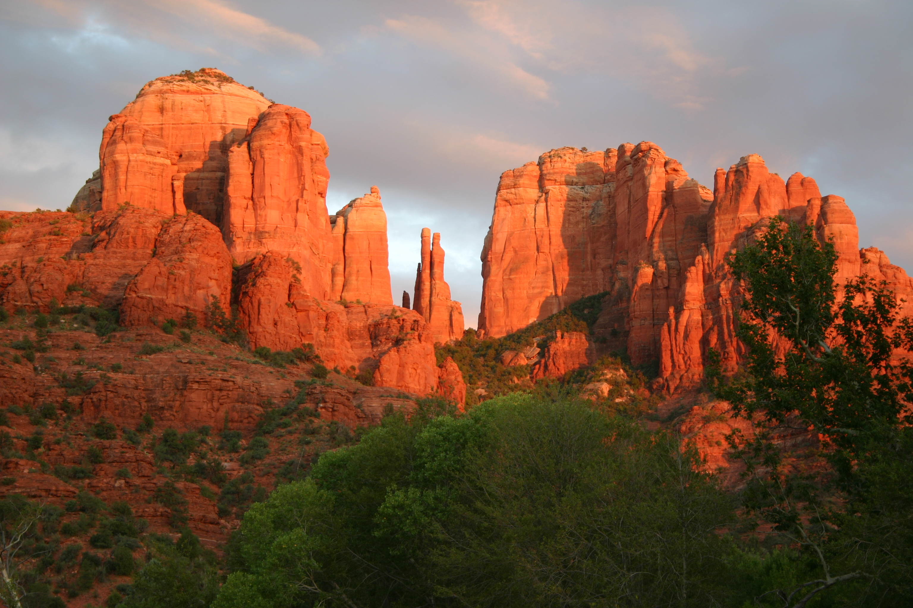 Sedona Night Tours