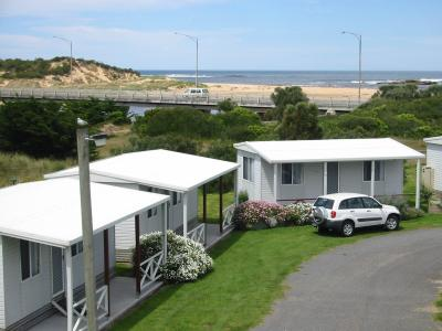 Great Ocean Road Lodging