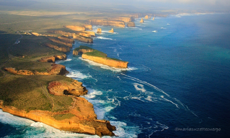Great Ocean Road Tours