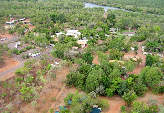 Kakadu Hotels and Lodging