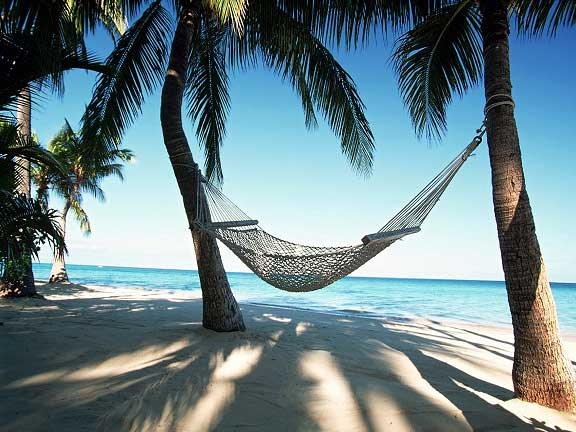 Caribbean Relaxation: Beach Vacations Around The World