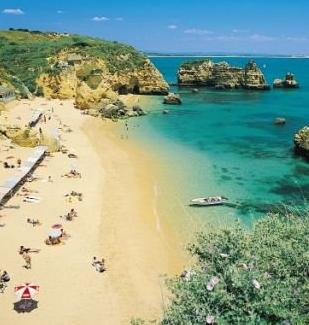 Best Beach Vacations in Europe