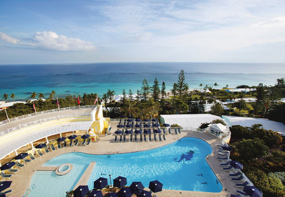 Hotels near Warwick Long Bay