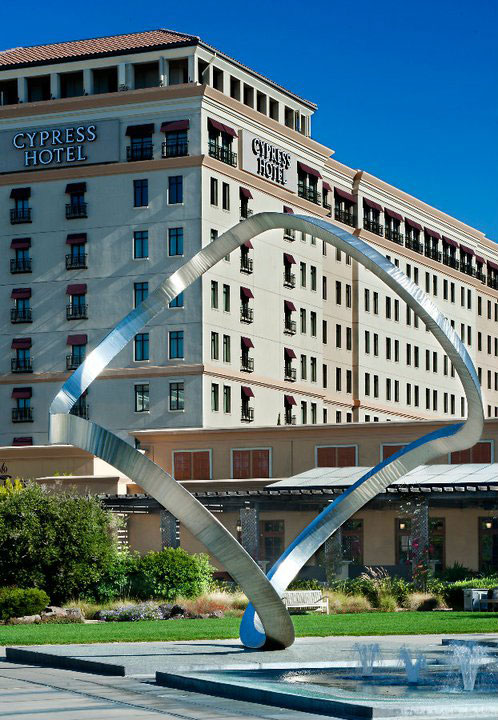 Cupertino Hotels & Lodging