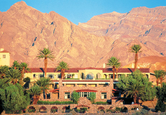 Furnace Creek Hotels