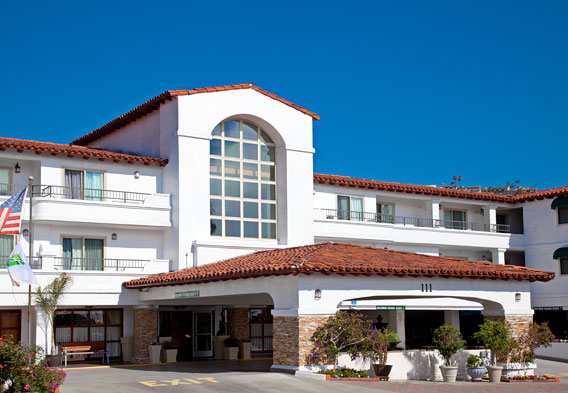 Hotels Near San Onofre