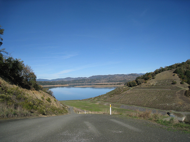 Lake Mendocino & Clear Lake