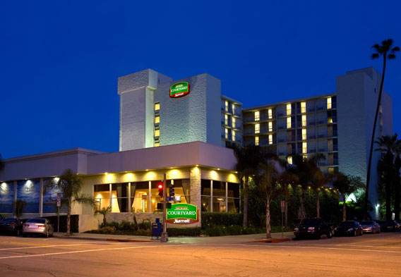 Long Beach Airport Hotels